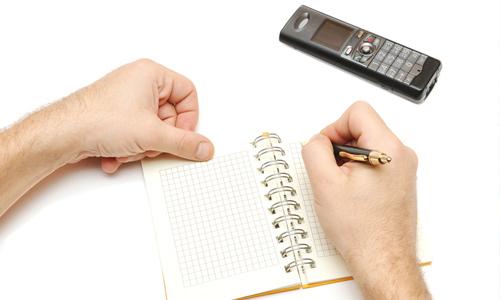 Разбивайте задачи на важные и второстепенные