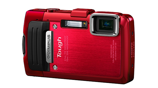 Olympus Tough TG-830 IHS