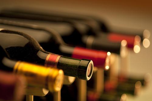 Сорта вин
