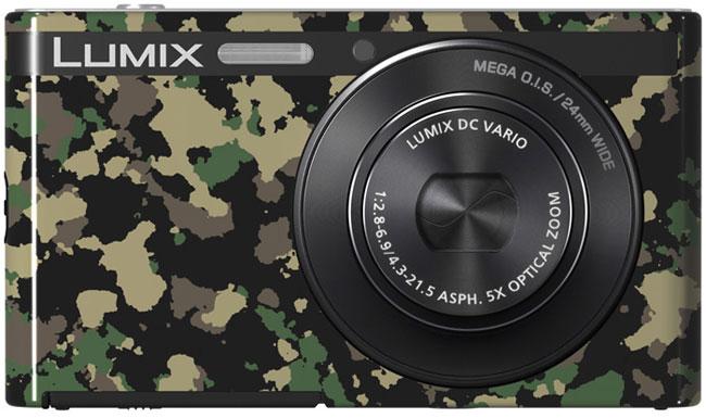 Lumix XS1