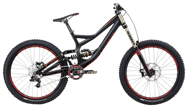 Specialized Demo 8 II 2013