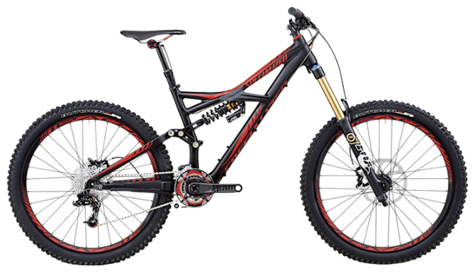 Specialized Enduro Expert EVO (2013)