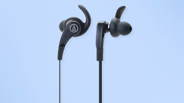 Audio Technica CKX9is Sonic Fuel