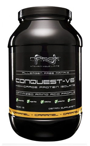 Conquest-V6