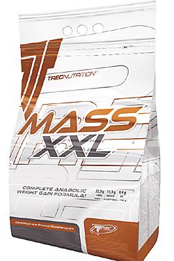 MASS XXL от Trec Nutrition