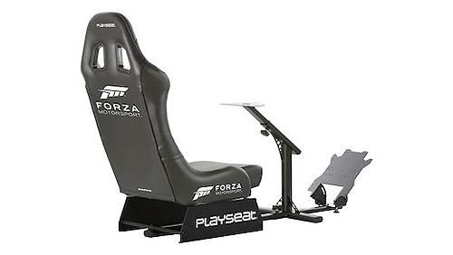 Игровое гоночное кресло Playseat Evolution