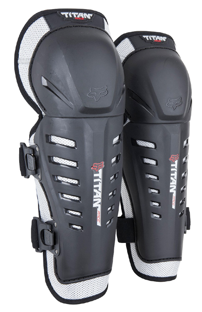 Наколенники Fox Titan Race Knee Guard