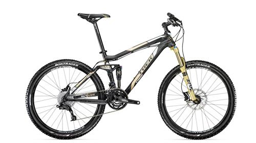 Велосипеды от 45 до 80 тысяч рублей