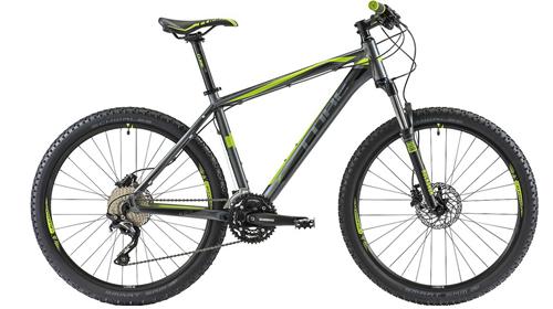 Выбор велосипеда до 45 000 рублей | Выбираем доступный велосипед