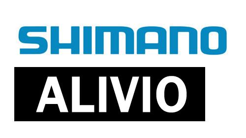 Shimano Alivio - Обзор линейки оборудования
