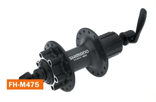 FH-M475