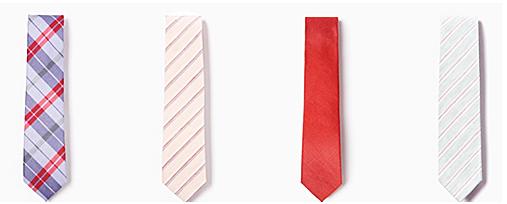 7 фактов о галстуках, которые вы должны знать