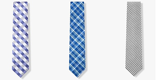 7 фактов о галстуках, которые должны знать мужчины
