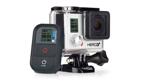 GoPro HERO3+ BlackEdition