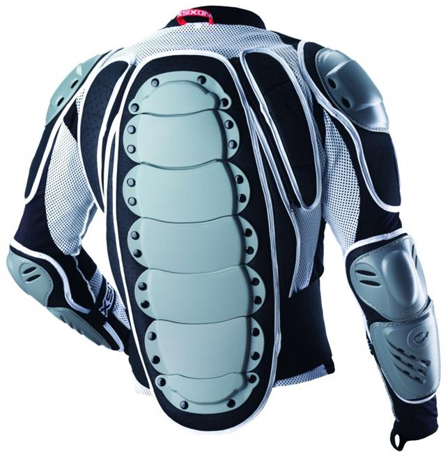 Бодигард 661 Pressure Suit с интегрированной защитой локтей