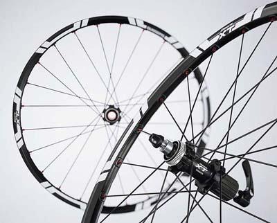 kolesa Shimano Deore XT