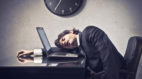 Как увеличить свою продуктивность - 12 рабочих приемов