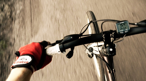 GPS трекер для велосипеда. И пусть попробуют его увести!