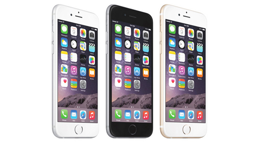 Анонс выпуска iPhone 6s