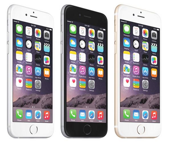 iPhone 6s и iPhone 6s Plus - Цена, характеристики и дата выхода