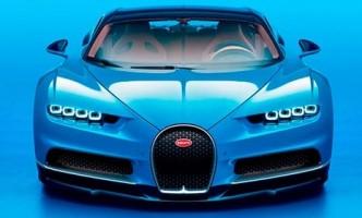10 причин, по которым новый Bugatti лучший суперкар