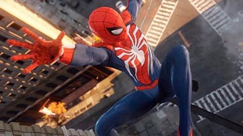 ТОП 5 игровых событий на Е3 от Sony