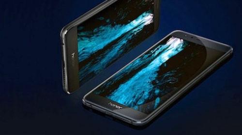 Honor 8 от Huawei