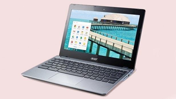 Фуксия»сможет заменить Chrome OS?
