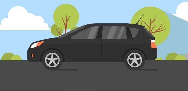 Как взять машину в кредит без первоначального взноса