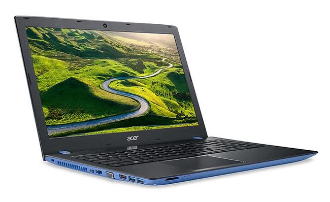 Acer ASPIRE E5-575G-55J7